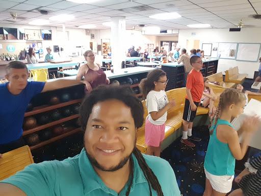 Bowling Alley «ICC Bowlatorium and Gymnasium», reviews and photos, 2701 S 25th St, Omaha, NE 68105, USA