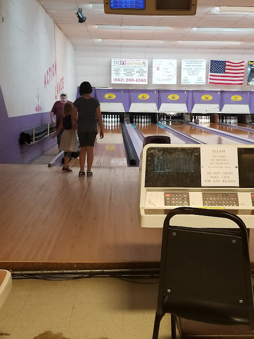 Action Lanes