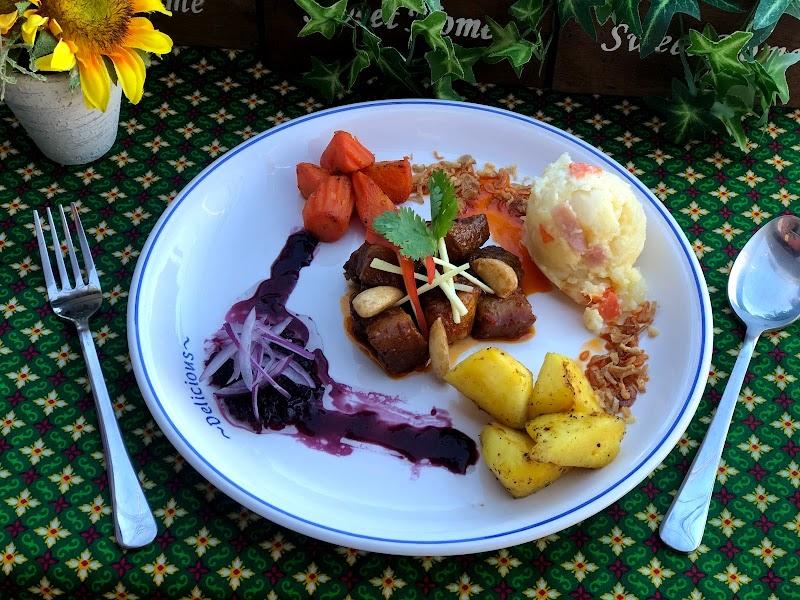 タイ王国家庭料理 タンタワン | 船橋 鎌ヶ谷大仏 タイレストラン