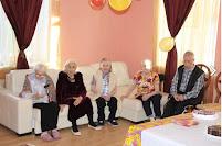 дом престарелых в Могилеве