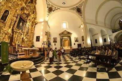 Iglesia de Nuestra Señora de la Expectación