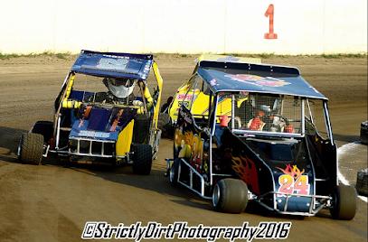 Snydersville Raceway