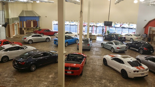 Tim Short Corbin Ky >> Used Car Dealer Tim Short Auto Mall Reviews And Photos 14486 Us