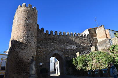 Puerta De Burgos