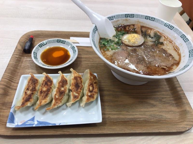 桂花ラーメン 鶴屋店