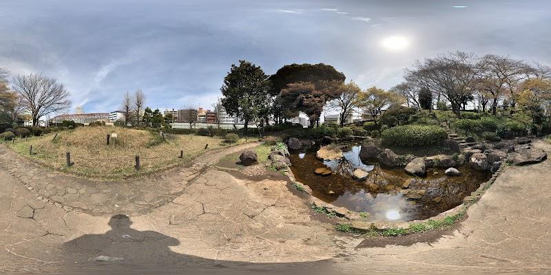 関口台公園