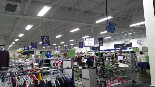Goodwill Retail Store of Jefferson City, 2815-2821 S Ten Mile Dr, Jefferson City, MO 65109, Thrift Store