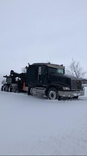 Service de remorquage Transport JML Remorquage à Saint-Pierre (Quebec) | AutoDir