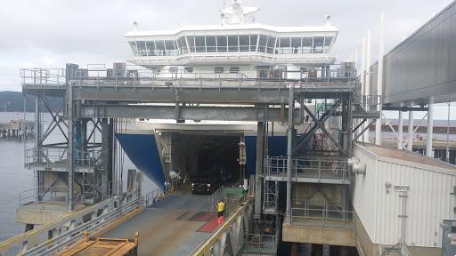 Ferry Baie-Comeau à Baie-Comeau (Quebec) | CanaGuide