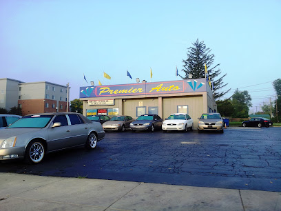 Premier Auto Pawn in Fort Wayne, Indiana