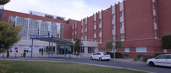 ALMERÍA F.I.V. HOSPITAL VIRGEN DEL MAR