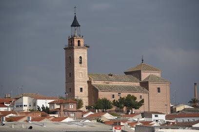 Parroquia de San Cipriano
