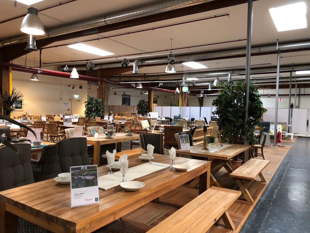 Ploss Gartenmobel Lagerverkauf Hamburg In Der Stadt Barsbuttel