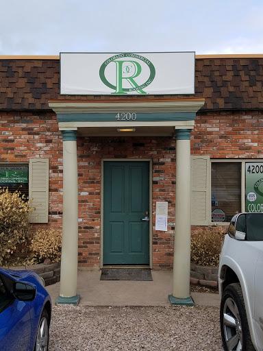 Colorado Commercial Roofing, Inc. in Colorado Springs, Colorado