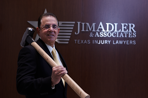 Personal Injury Attorney «Jim Adler & Associates», reviews and photos