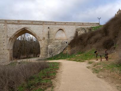 Puente De Medina