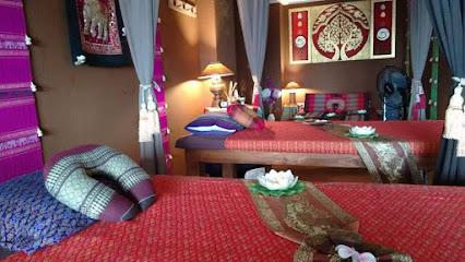 imagen de masajista Siam Traditional Thai Masaje