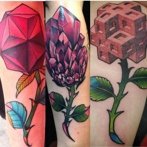Tattoo Shop «Atomic Tattoos», reviews and photos, 2405 Florida Ave S ...