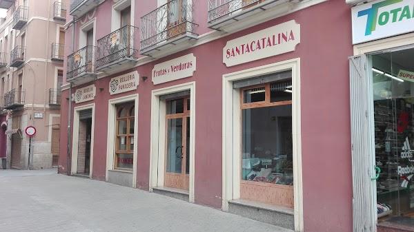 Frutas Santacatalina