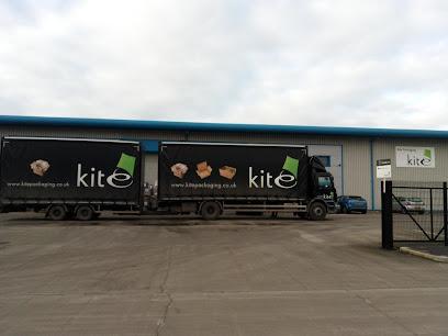 Packaging supply store Kite Packaging Ltd Rotherham