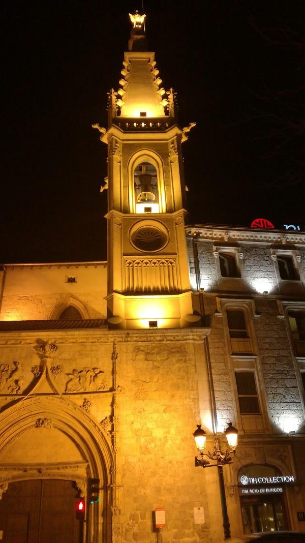 BricO Burgos, S.L.