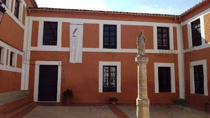 Centro de Interpretación de La Villa de Beas