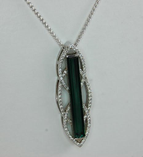 Jeweler «Dutilles Jewelry Design Studio», reviews and photos, 55 N Park St, Lebanon, NH 03766, USA