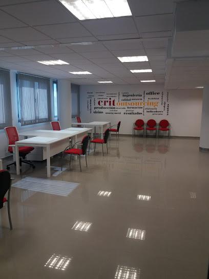 Crit Outsourcing - Murcia, Consultoría de recursos humanos en Murcia
