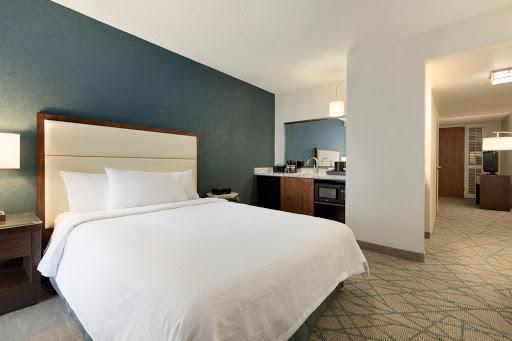 Hotel «Embassy Suites by Hilton San Luis Obispo», reviews and photos, 333 Madonna Road, San Luis Obispo, CA 93405, USA