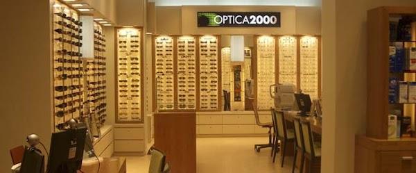 OPTICA 2000 - El Corte Inglés Mallorca Avda. Alexandre Roselló