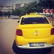 Seyrantepe Taksi Duraği