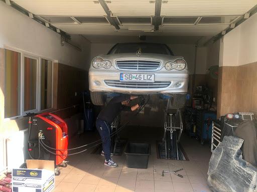 ™Adi SERVICE - Sibiu (ITP - service auto - tractari - remorcari - depanari - masini - camioane
