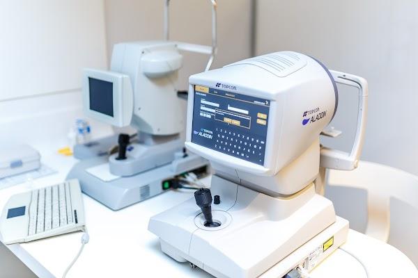 Begitek Innova Ocular Clínica Oftalmológica