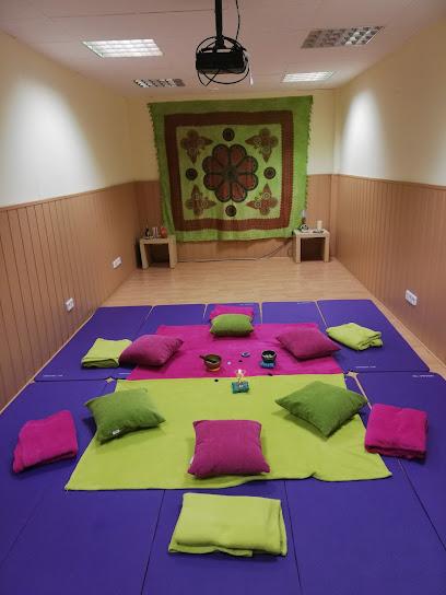 imagen de masajista Mariposas, Centro de Terapias Naturales