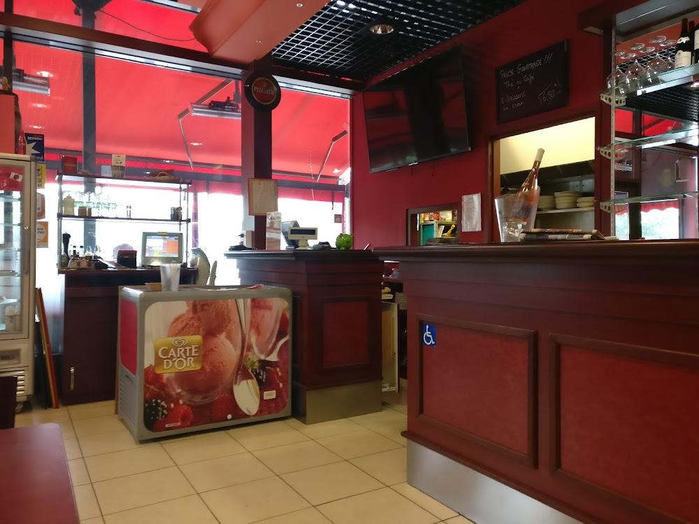 photo du resaurant Brasserie le Ronsard