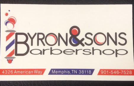 Byron and Sons barbershop