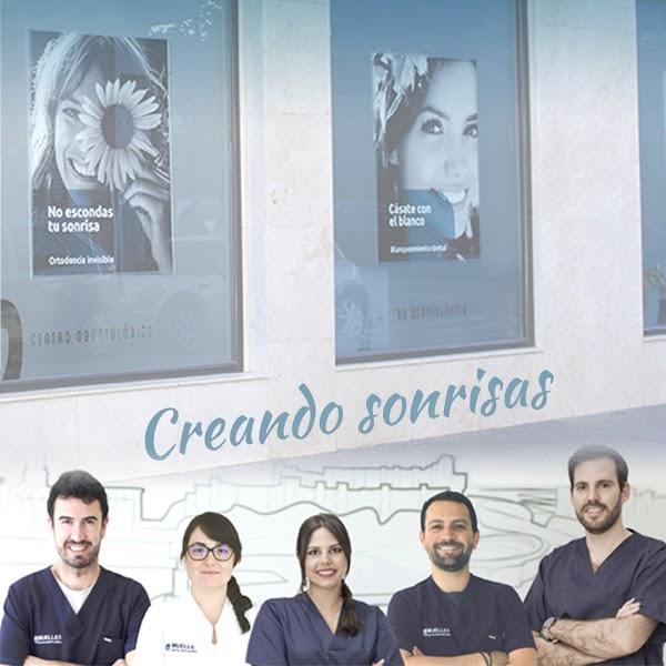 Centro Odontológico Muelle 3