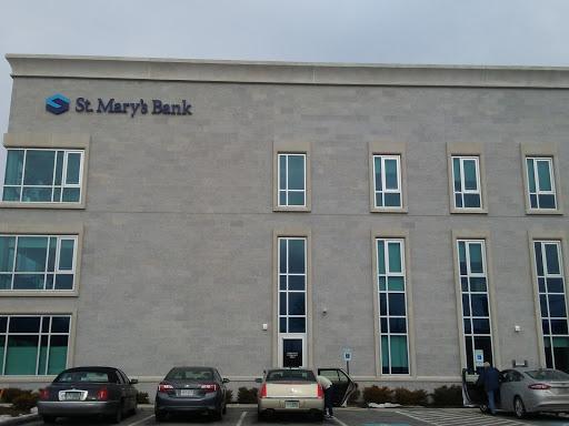 St. Marys Bank, 200 McGregor St, Manchester, NH 03102, Bank