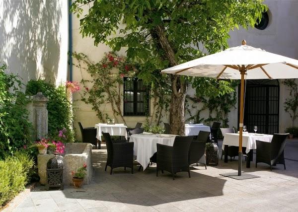 Restaurante Arbequina - Córdoba