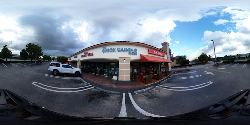The Check Cashing Store in Miami, Florida