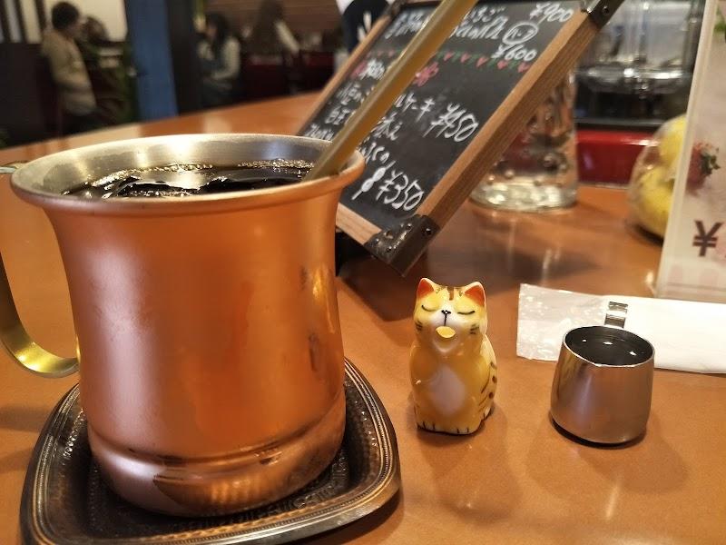 純喫茶 マチルダ