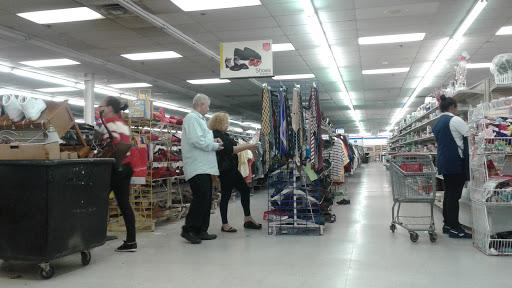 Salvation Army Thrift Store, 65 Pennington St, Newark, NJ 07105, Thrift Store