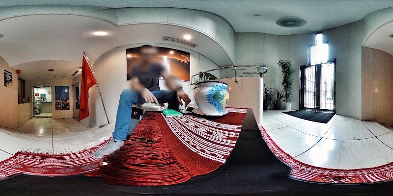 駐日チュニジア共和国大使館 (東京都千代田区九段南 大使館 / 大使館 ...