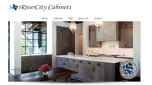 Cabinet Maker Rivercity Cabinets Reviews And Photos 115 E St Elmo Rd D Austin