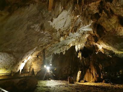 Pozalagua Cuevas