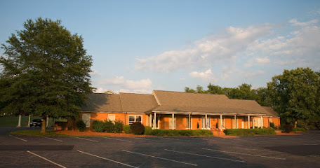 Funeral home Norris Funeral Services, Inc. & Crematory - Martinsville Chapel