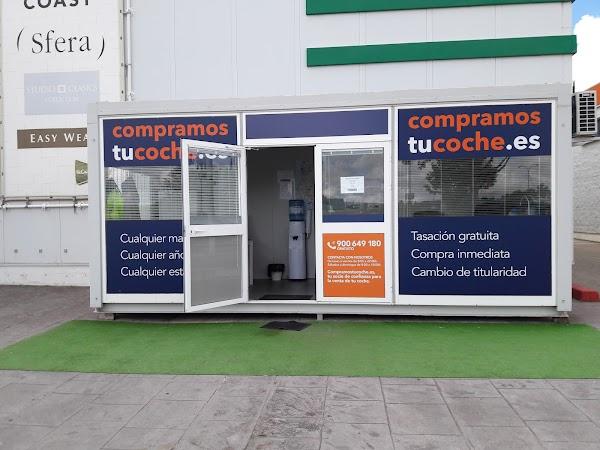 Compramostucoche.es Burgos