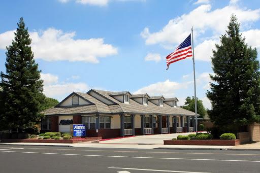 Allstate Insurance Agent: Bob Warner, 1141 Pollasky Ave, Clovis, CA 93612, USA, Insurance Agency