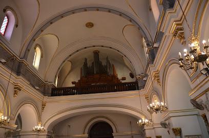 Santuario de la Virgen del Castillo