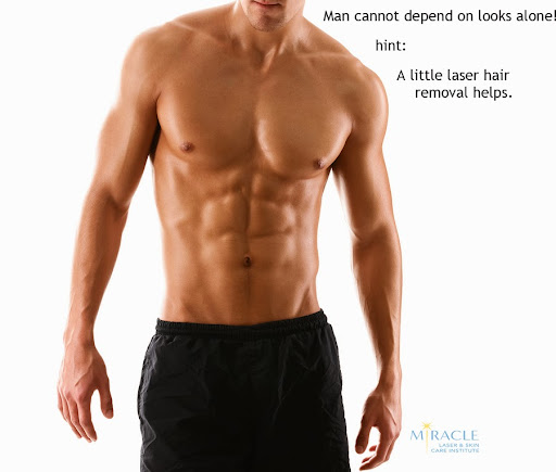Laser Hair Removal Service Miracle Laser Skin Care Institute